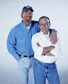 Image of John Boy & Billy