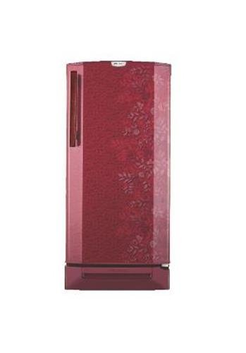 Godrej-RD-Edge-Pro-190-CT-5.2-190-L-5S-Single-Door-Refrigerator-(Lush-Wine)