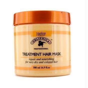 Obliphica Treatment Hair Mask - 17 oz