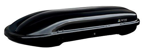 テルッツオ エアロクロスライダー ブラック
