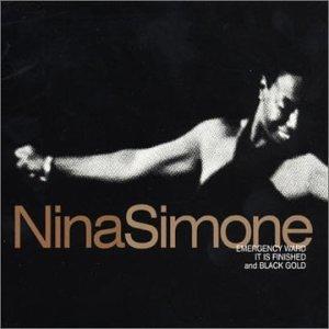 Nina Simone - Emergency Ward / It Is Finished / Black Gold - Amazon