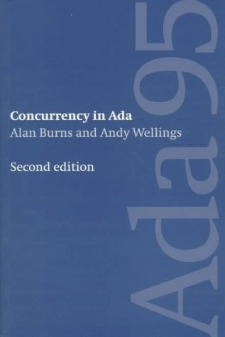 Concurrency in Ada, Burns, Alan; Wellings, Andy