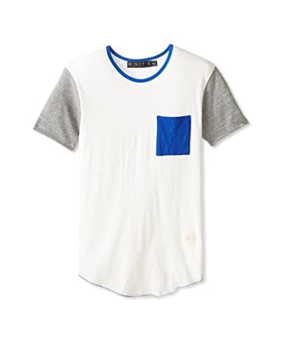 Kinetix Men's Brady Pocket Tee