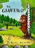 The Gruffalo (+CD) Julia Donaldson()Axel Scheffler()