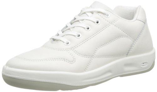 TBSAlbana - Sneaker Unisex - Adulto, Bianco (Blanc (1807 Blanc)), 45
