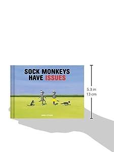 Sock Monkeys Have Issues at 'Sock Monkeys'