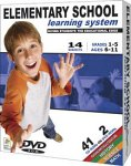 Product B0002FCQFU - Product title Elementary School Learning System (DVD)