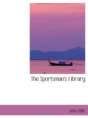 The Sportsman's Library