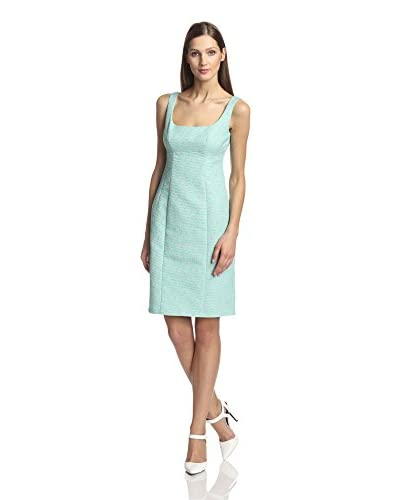 Nanette Lepore Women's Demure Tweed Dress
