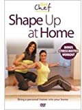 Diet Chef - Shape Up At Home. DVD. New and Sealed.