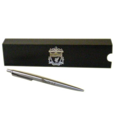 Liverpool FC Parker Pen - Football Gifts
