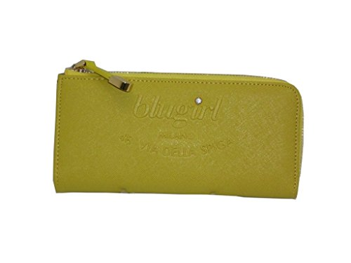 blugirl-by-blumarine-portefeuille-bg2501-zip-wallet-jaune