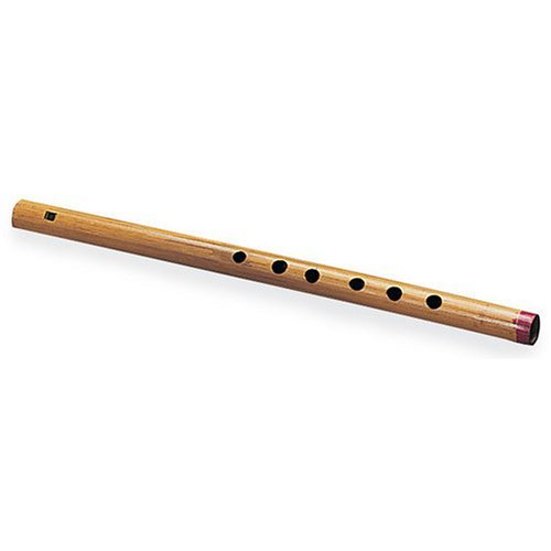 Bamboo Wooden Flute Great Sound Great Party Favors