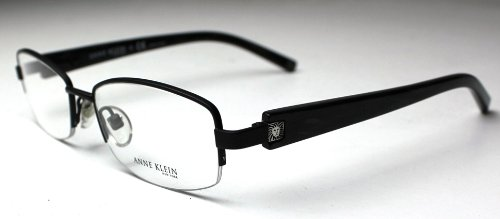 Anne Klein Anne Klein 0AK9130 566S Black Metal Optical Frames