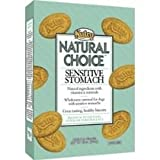 Nutro Natural Choice Sensitive Stomach Biscuits