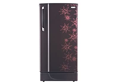 GODREJ DIRECT COOL 221 LTRS RD EDGE SX 221 CT 5.2 BERRY BLOOM