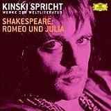Kinski & Ensemble Shakesp