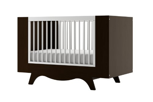 Baby Crib Conversion Kit front-32044