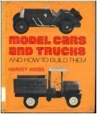 Model Cars and Trucks and How to Build Them