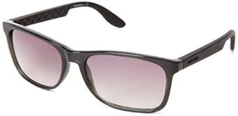 Carrera CA5005S Cat-Eye Sunglasses,Gray,56 mm