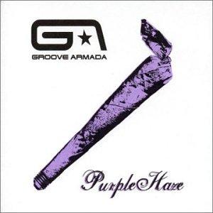 Groove Armada Purple Haze 1 Amazon Com Music