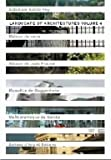 LANDSCAPE OF ARCHITECTURES 世界の建築鑑賞 VOL.4 [DVD]