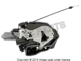 Bmw 51 21 7 202 119 Door Lock Actuator Motor Genghcxyevxc