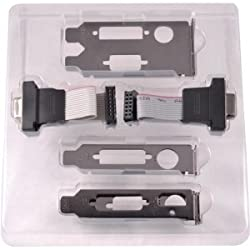 XFX Low Profile Bracket Kit MABK01VL1K