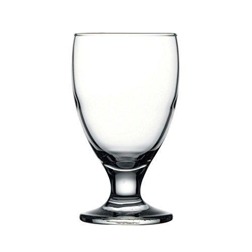 Pasabahce 1021608036 Capri 9-3/4 Oz. Banquet Goblet Glass - 36 / CS by Pasabahce