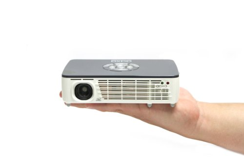 10 best pocket projectors 2016 consumer top for Smallest pico projector 2016