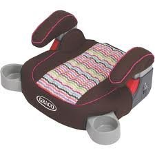 Car Seat Up To 100 Lbs