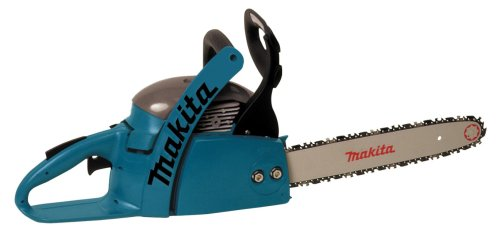 Makita DCS34 Commercial Grade 14-Inch 33cc 2-Stroke Gas Powered Chain Saw