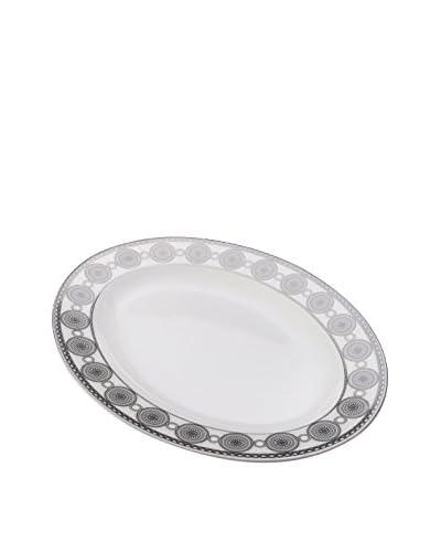 Mikasa Valencia Oval Platter