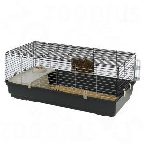 Ferplast Rabbit 120 Cage Ferret 118 x 58.5 x 51.5cm
