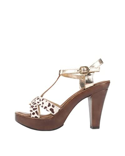 Gioseppo Sandalo Con Tacco