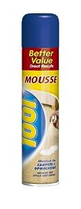 1001 Carpet Mousse 350 ml
