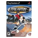Tony Hawk's Pro Skater 4by ACTIVISION - SOFTEC
