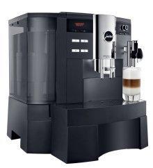 Jura Impressa Xs90 One Touch Espresso/Cappuccino Machine front-421045