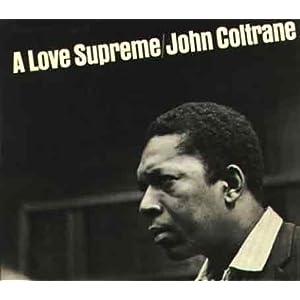 A Love Supreme [Vinyl] de John Coltrane en su verisón de 1990 y la remasterización en 1995