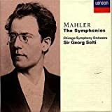 Mahler: The Symphonies [Box Set]