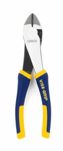 Irwin 2078307 Vise Grip 7-Inch Diagonal Cutting Plier
