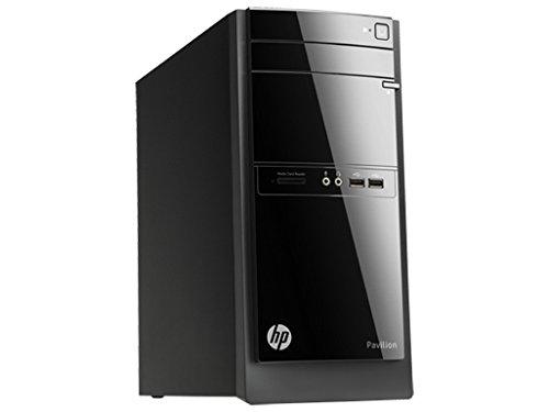 HP 110-326 Desktop (Pentium, 4GB RAM, 500 GB HDD)