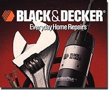 Black & Decker Everyday Home Repairs
