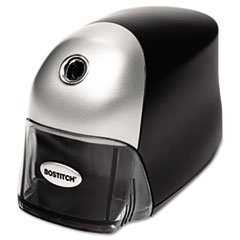 * Quiet Sharp Executive Electric Pencil Sharpener, Black