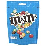 M&M's Crispy Bag 155G