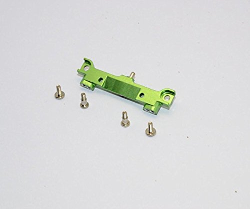 XMods Evolution Touring Upgrade Parts Aluminum Rear Shock Mount With Screws - 1Pc Set Green (Xmods Engine compare prices)