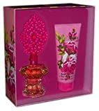 Betsey Johnson By Betsey Johnson For Women. Set-eau De Parfum Spray 3.4 oz & Body Lotion 6.7 oz thumbnail
