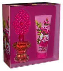 Best Betsey Johnson Women Set eau Parfum