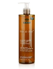 NUXE Rêve de Miel® Face & Body Ultra-Rich Cleansing Gel 400ml