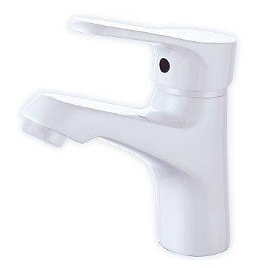 zaifaucet-grifo-lavabo-art-deco-retro-di-laton-pintura